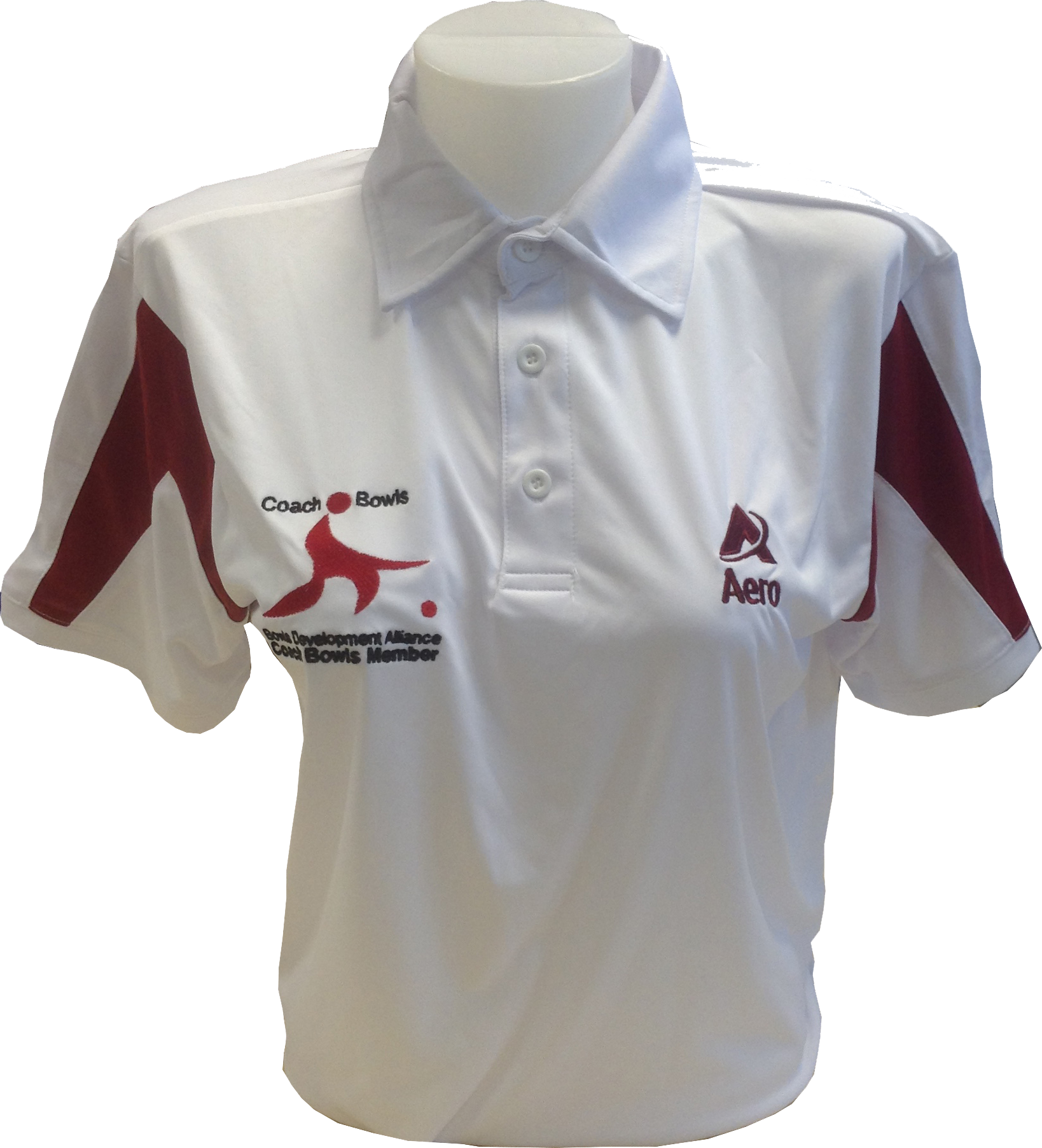 Aero Bowls Members Shirt