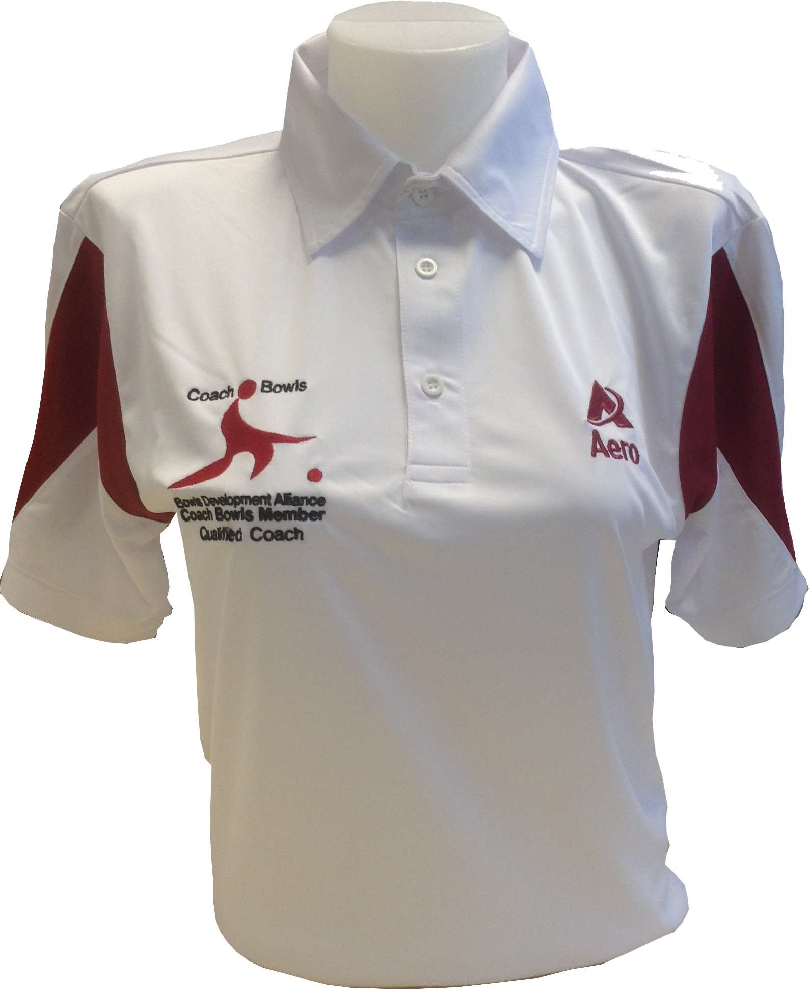 Qualified Coach Shirt
