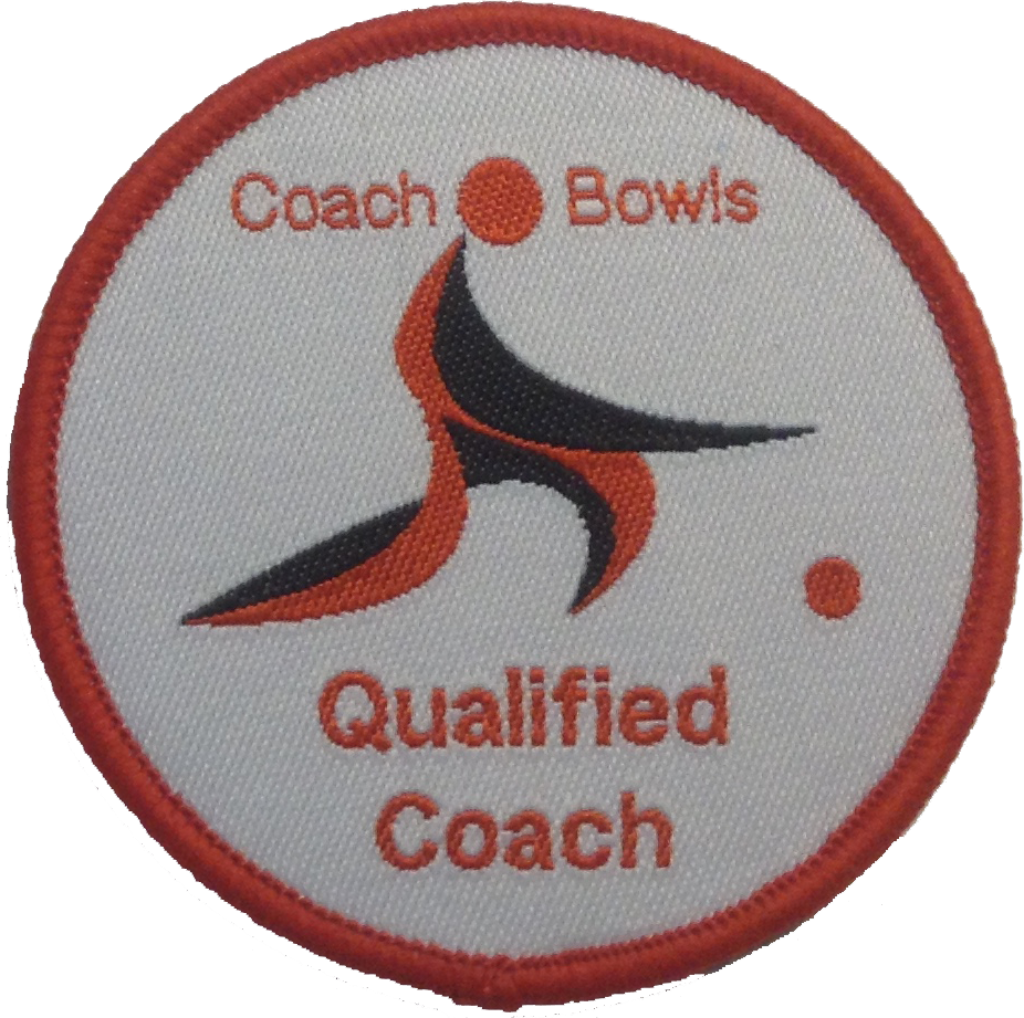 Qualified Coach Badge
